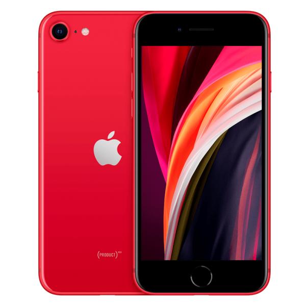 Дисплей и внешний вид Apple iPhone SE 2020
