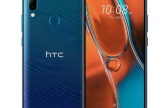 Цена HTC Wildfire E2
