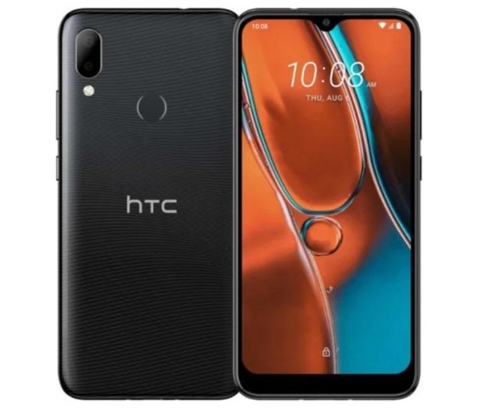 Характеристики HTC Wildfire E2