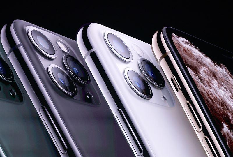 Как поменять любой старый iPhone на новый