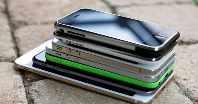 В России теперь можно поменять любой старый iPhone на новый