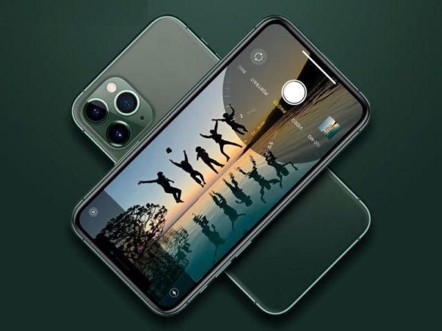 iPhone со скидкой в МТС
