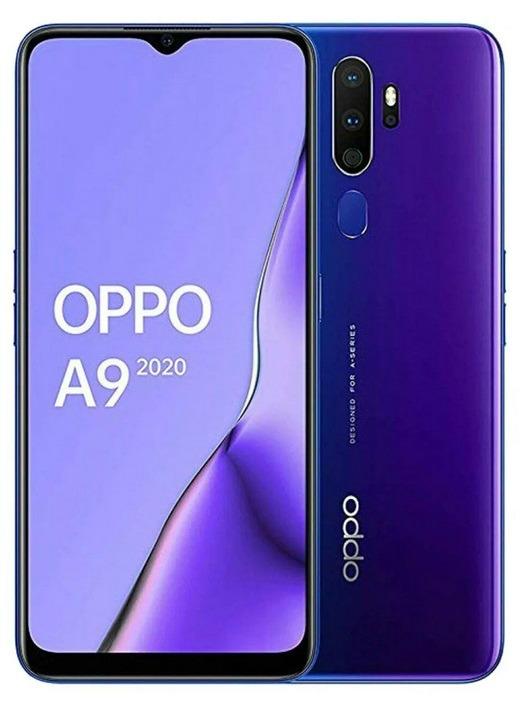 Смартфон OPPO A9