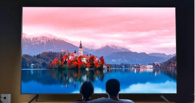 Redmi Smart TV Max 98 – телевизор-гигант от Xiaomi, который взорвал тв-рынок