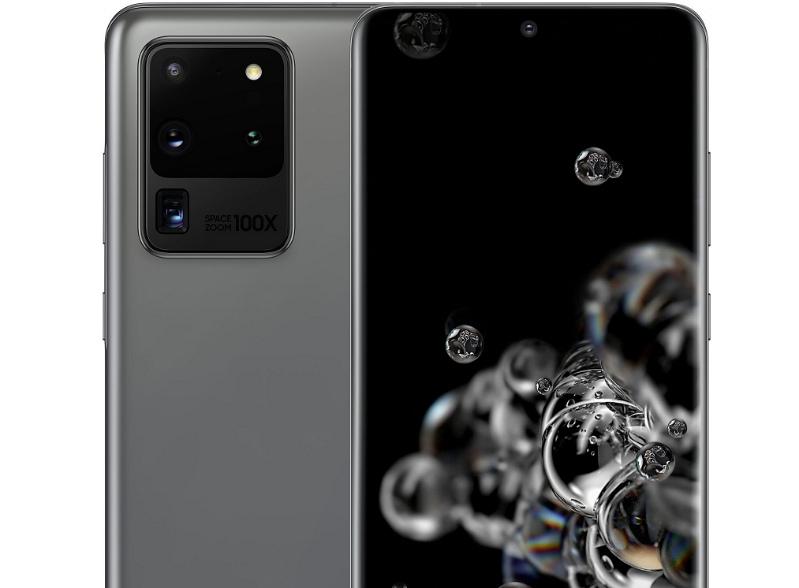 С началом продаж новых Samsung рухнула цена на Galaxy S20 Ultra со сверхвозможностями