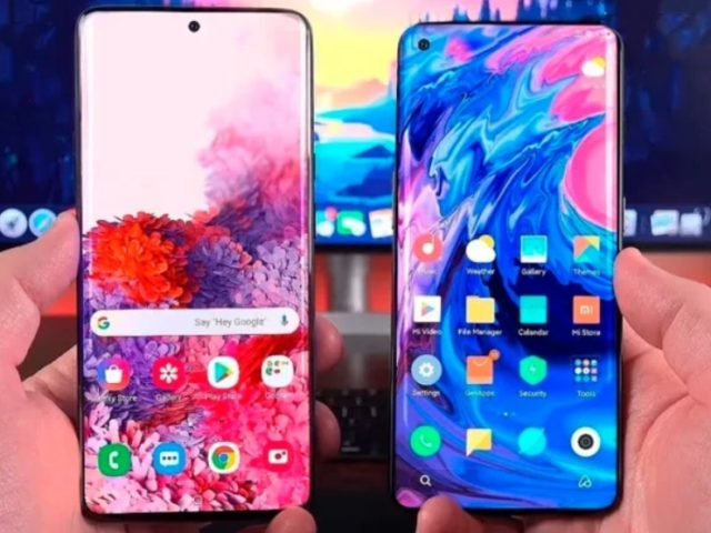 Samsung или Xiaomi: разбираемся, какие смартфоны лучше