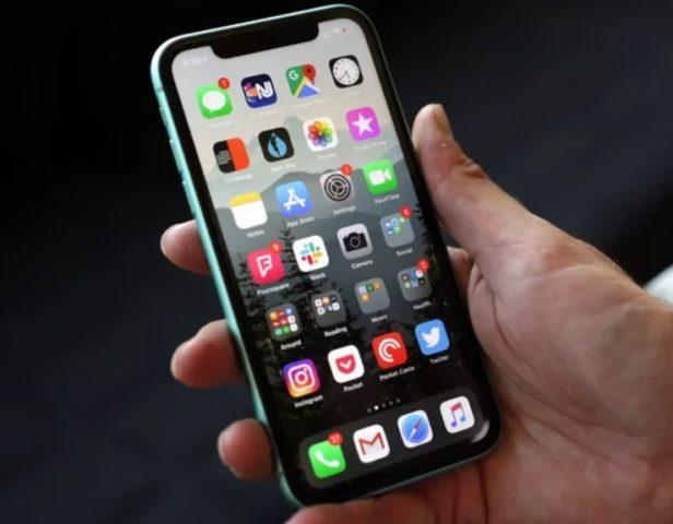 Сильно просел в цене iPhone 11. Цена со скидкой в МТС