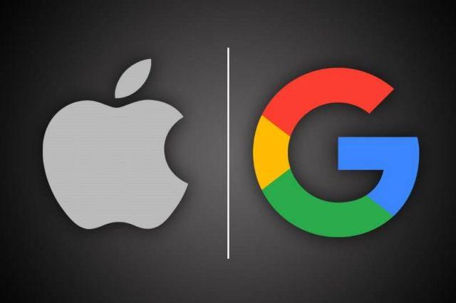 Google больше не нужен? Вероятно, что Apple создаст собственный поисковик