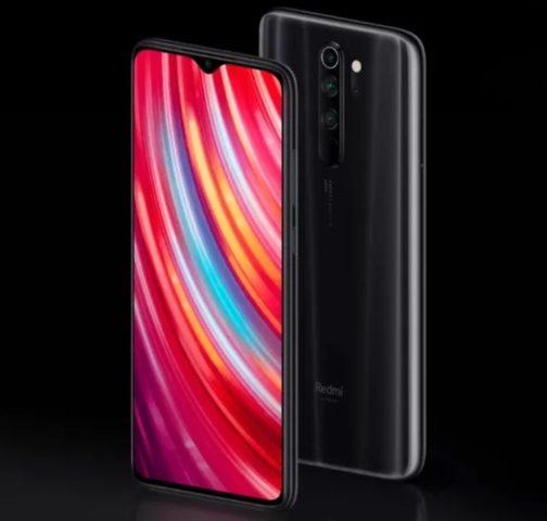 Характеристики Xiaomi Redmi Note 8 Pro