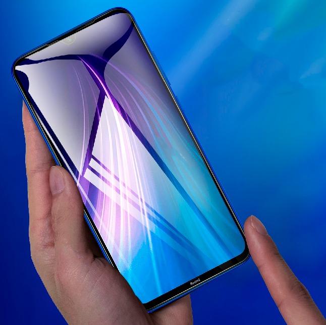 Xiaomi Redmi Note 8T с NFC, 4-х модульной камерой и батареей на 4000 мАч продают по огромной скидке