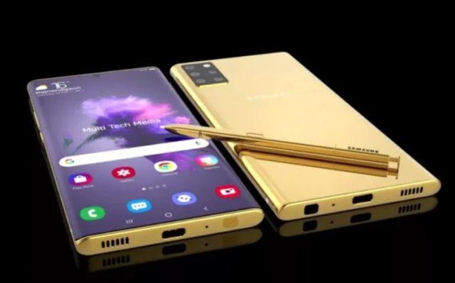 Мегафон рушит цены на новые Samsung Galaxy Note 20 и 20 Ultra. Как купить по сниженной стоимости