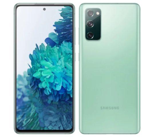 Предзаказ на Samsung Galaxy S20 FE