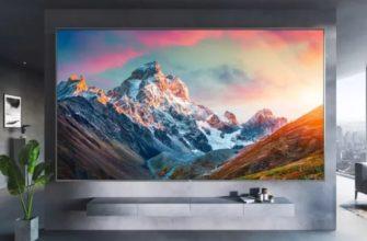 Xiaomi Smart TV A65