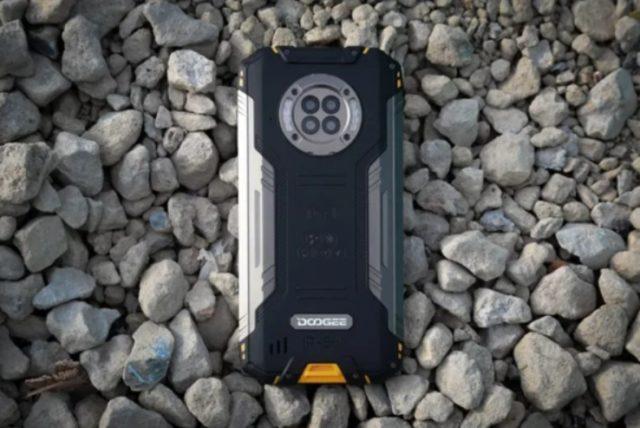 Цена смартфона Doogee S96 Pro