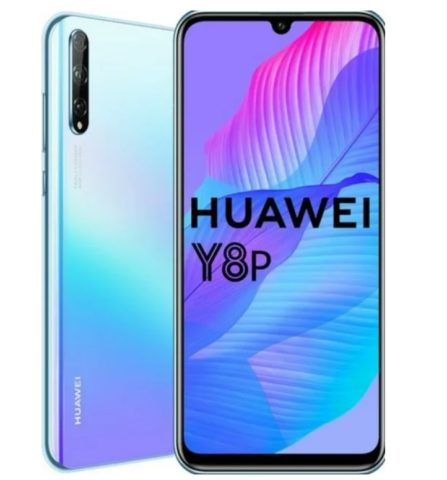 Характеристики Huawei Y8p