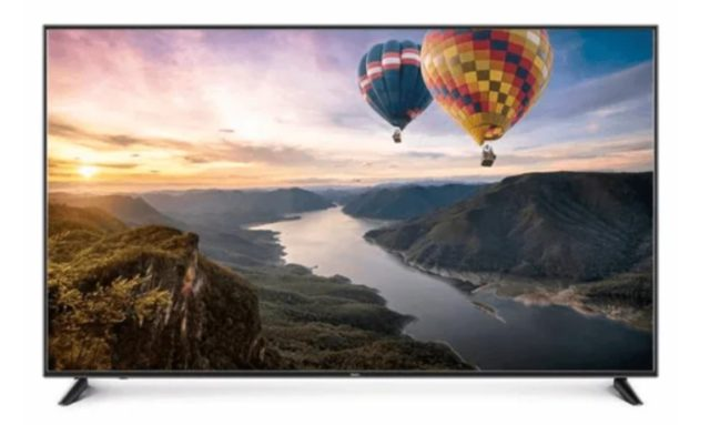 Телевизор Xiaomi Smart TV A65