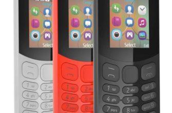 Скидка на Nokia 130