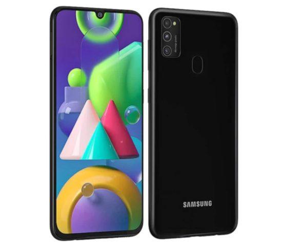 Стоимость Samsung Galaxy M21 со скидкой