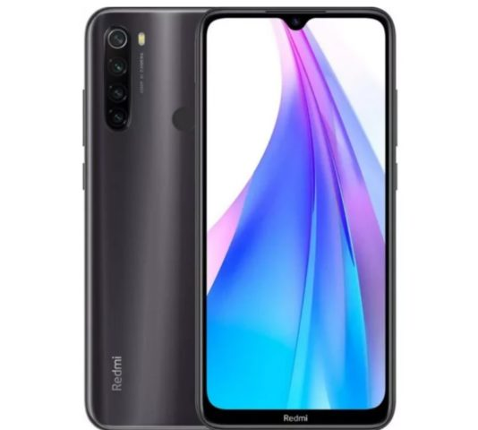 Скидка на Xiaomi Redmi Note 8T