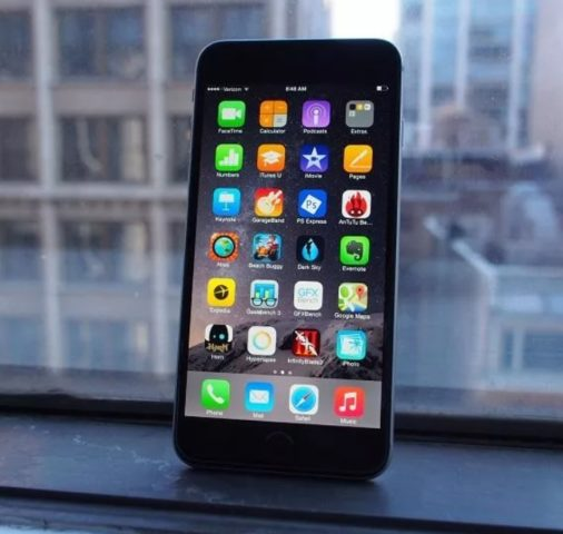 Предполагается, что iPhone 6s уже не обновится до новой iOS 15