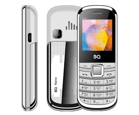 Цена BQ 1415 Nano