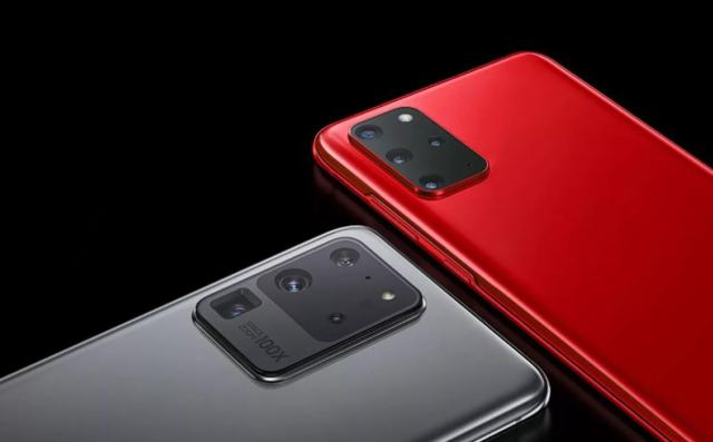 Опубликовали график обновлений смартфонов Samsung до Android 11