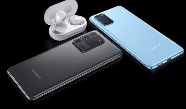 Скидки на Samsung
