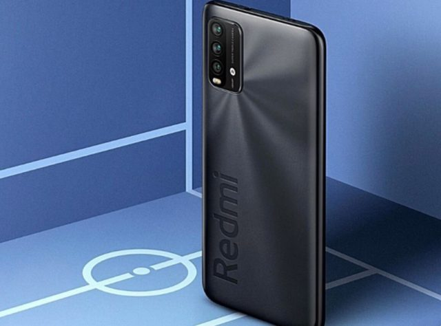 Обзор Redmi 9 Power