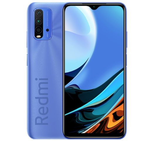 Характеристики Redmi 9 Power