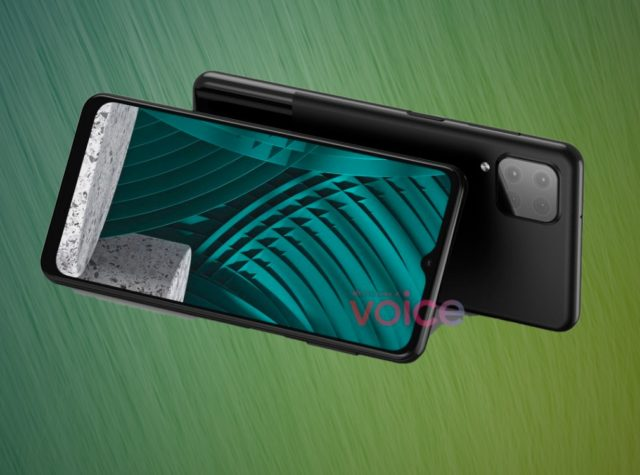 Обзор Samsung М12