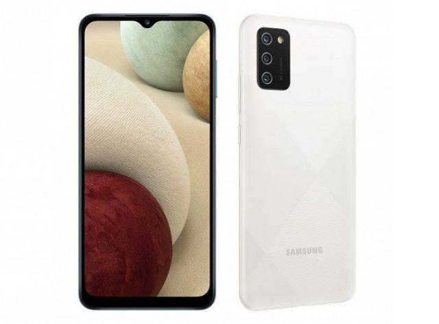 Обзор Samsung Galaxy A02s