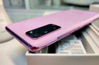 Скидки на смартфоны Samsung Galaxy