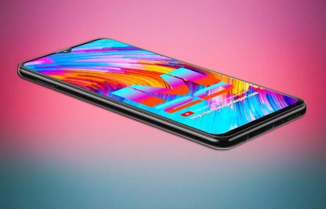 Как будет выглядеть Samsung Galaxy M12