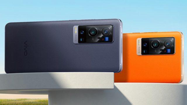 Характеристики Vivo X60 Pro+