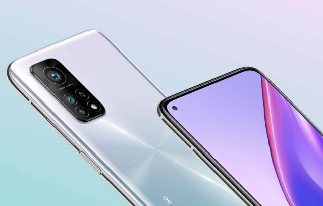 Характеристики Xiaomi Mi 10T