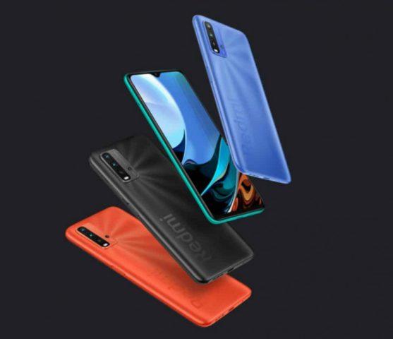 Обзор Xiaomi Redmi 9T