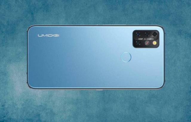 Обзор Umidigi A9 Max