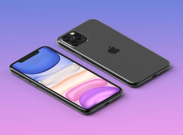 iPhone 12 Pro Max – самый популярный смартфон в Америке