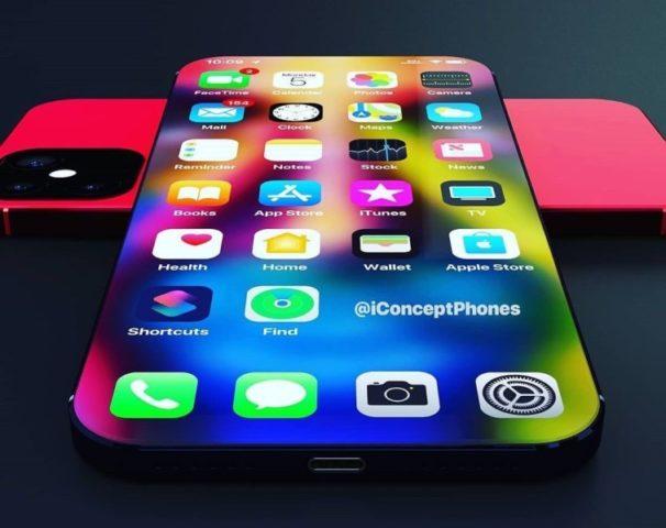 iPhone 13 получит функцию Always-On Display