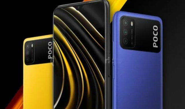 Обзор смартфона Xiaomi Poco M3