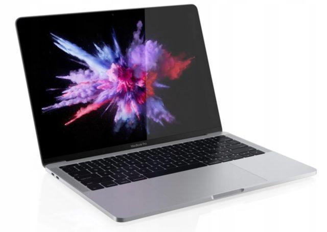Apple бесплатно меняет аккумулятор на MacBook Pro 2016 и 2017 годов