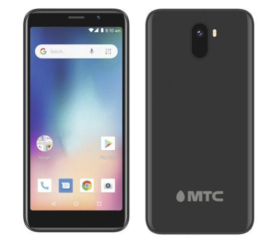 Смартфон МТС Smart Bit