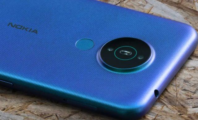 Обзор Nokia 1.4