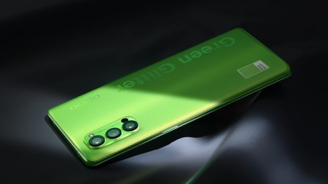 Обзор смартфона OPPO Reno 4 Pro