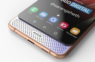 Описание Samsung Galaxy A82