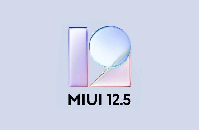 Обновление смартфонов Xiaomi до MIUI 12.5