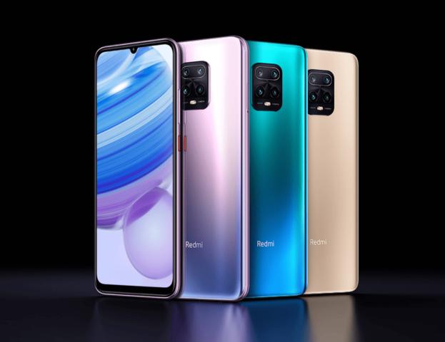 Самые мощные среднебюджетные смартфоны за февраль 2021 по версии Антуту