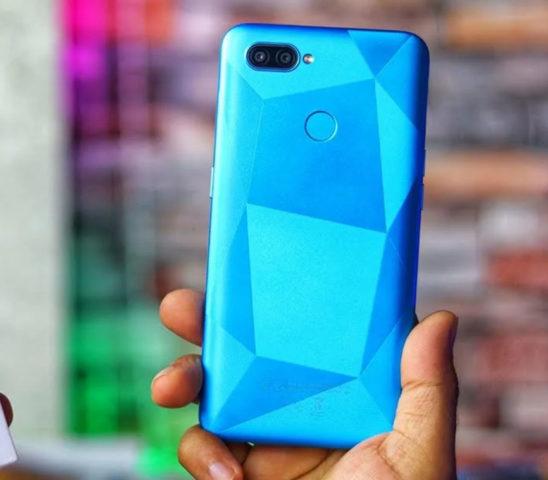 Достойный смартфон упал в цене до 7 тысяч рублей: 4230 мАч, чехол и защитная пленка в комплекте