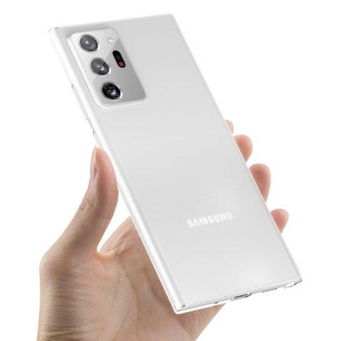 Киностудия с камерой 8K: на 25 тысяч рублей дешевле флагман Samsung с экраном 120 Гц