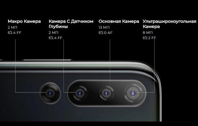 Характеристики HTC Wildfire E3